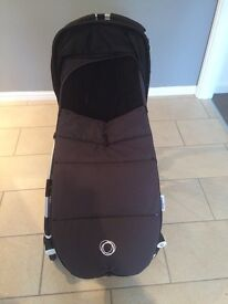 Bugaboo Footmuff-excellent condition