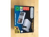 Nintendo Mini Rare - New