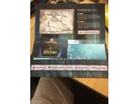 2 x Tickets for Harry Potter studios, excellent Xmas gift.