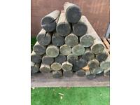 Wood / Logs  / Garden DIY / Wood Burn
