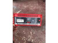 Absaar 12v battery charger
