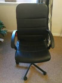 Free to collect. IKEA COMPUTER chair