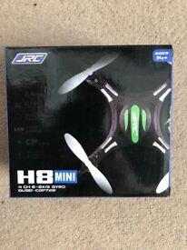 H8 mini gyro quad copter /drone brand new