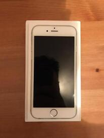 Apple iPhone 6 - 64gb white/silver