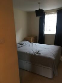 Flatshare in a lovely 2 bed city centre flat