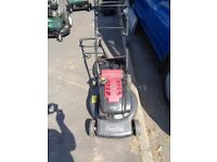 Mountfield RM65 200cc Petrol Battery start Lawn mower