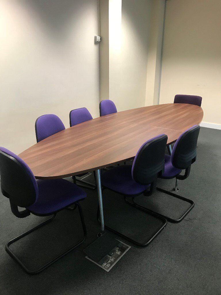 The Meeting Room Leatherhead