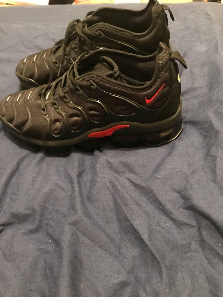 the best attitude 15114 0ceb6 Vapor air max plus tn | in Plymouth, Devon | Gumtree