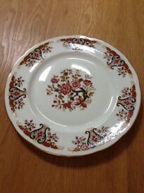 Vintage Colcough Royale fine bone china dinner set - 30 pieces