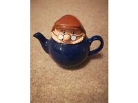 Gaffer Collectable Tetley Teapot