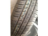 175/60-13 tyre BRAND NEW , NEVER BEEN ON A CAR 175/60 R 13