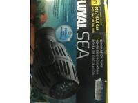 Fluval sea wave maker