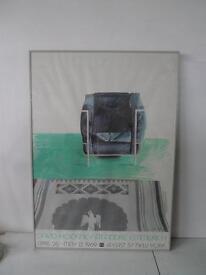 David Hockney at Andre Emmerich Poster 1969/1981