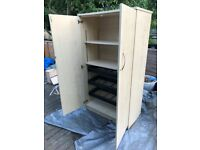 Large Filing Cupboard