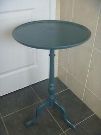 refurbished side table