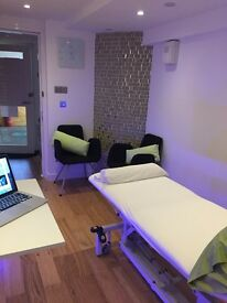 Treatment/ Therapy Room for rent