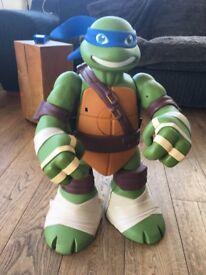Teenage mutant ninja turtle toys