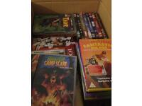 Amazing Kids DVD collection!