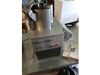 Wega 6.4 coffee grinder. Robot Coupe CL50 .Excellent working condition