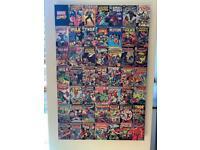 Marvel Superhero Montage