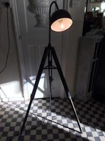 Tripod light