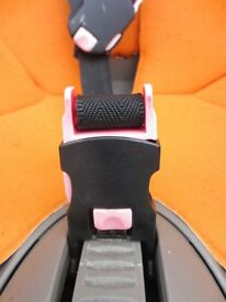 Hammax Bike bicycle childs seat (seat only)