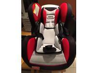 Car Seat Fisher Price