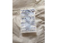 Duck Feather And Down Kingsize 13.5 TOGS Duvet