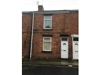 A well presented two bedroom home located in Wesley Street. DSS WELCOME NO BOND