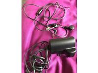 Sony Ericsson Charger/Headphones