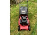 Petrol Push Lawnmower Spares or Repair