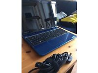 Dell Inspiron N5110 Laptop Blue Windows Webcam
