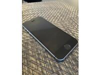 Apple iPhone SE Black Mint Condition