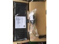 20 HP USB keyboards