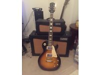 Epiphone Les Paul Standard Pro(Gibson Hardware)