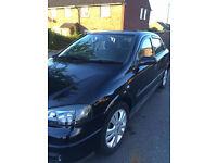Vauxhall Astra SXI 1.6 16V Black 5 Door
