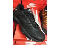 Nike air max 95 jacquard triple black 6,7,8,9,10,11