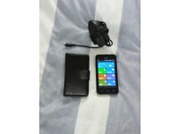 Huawei Ascend Y330 mobile phone
