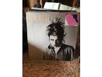 Another Step - Kim Wilde LP Vinyl Record