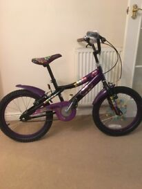 Girls Mountain Bike in VGC-Salford area
