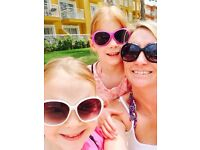 Au Pair wanted to live in Wickford friendly family