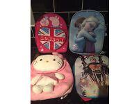 Kids back pack - Ruck sack - bag