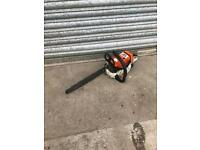 Stihl 026 petrol chainsaw