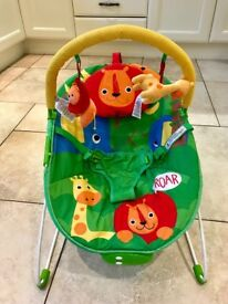Selection of baby items superb condition