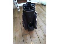Hillbilly cart bag