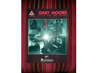 Gary Moore Still Got the Blues Play Texas Strut Rock Guitar TAB Music Book