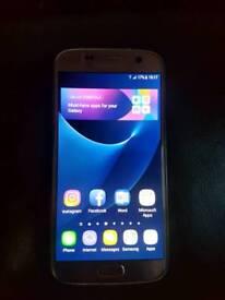 Samsung s7 pink