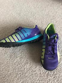 Size 1 football Trainers