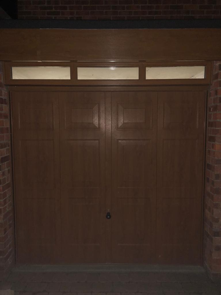 Hormann Garage Door In Lowestoft Suffolk Gumtree