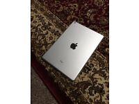 Silver iPad Air 1st Generation 16GB